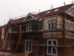 Roofing Esher
