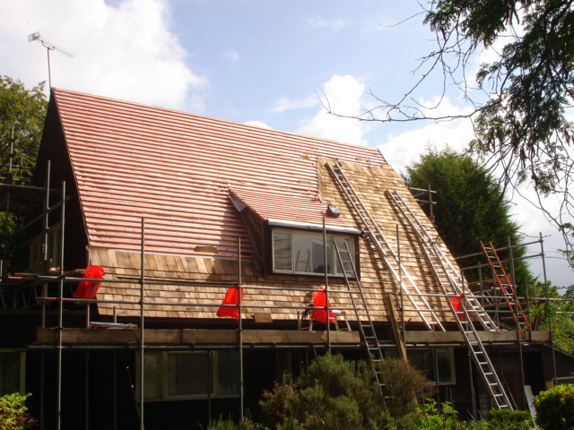 All About Roofing Esher Roofer Esher Roofing Oxshott Loft